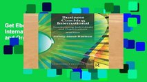 Get Ebooks Trial Business Coaching International: Transforming Individuals and Organizations