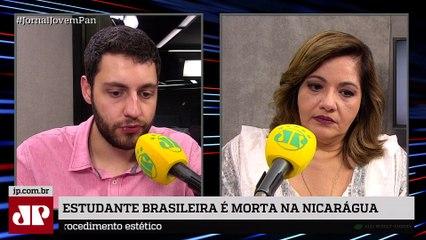 Jornal Jovem Pan  - 24/07/18