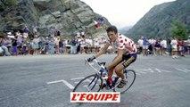 Maillot à pois, une passion française - Tour de France - Vidéo