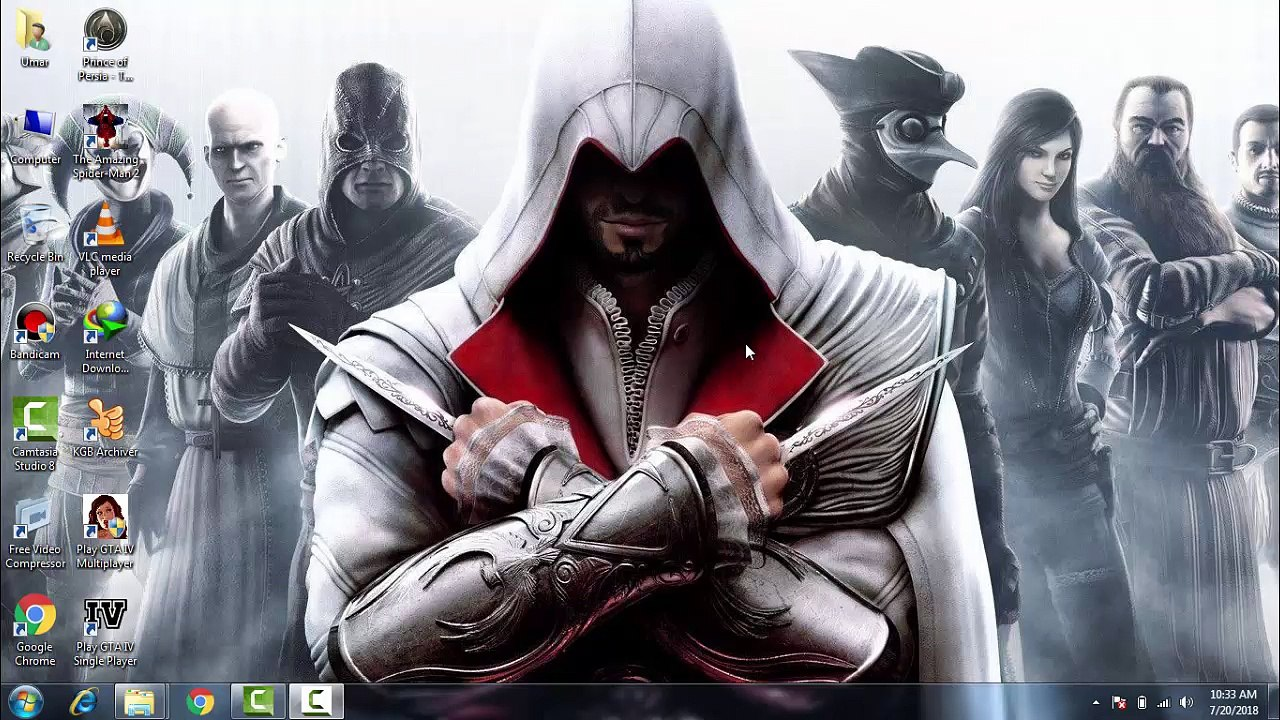 Prototype 2 Highly Compressed For Pc In 10MB
