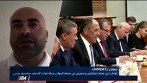 معارض سوري: لا تحلموا بأن تغادر ايران سوريا ما إن لم يغادر سوريا نظام بشار الأسد المجرم!