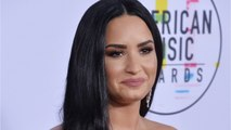 Demi Lovato Rushed To Hospital For Apparent Overdose