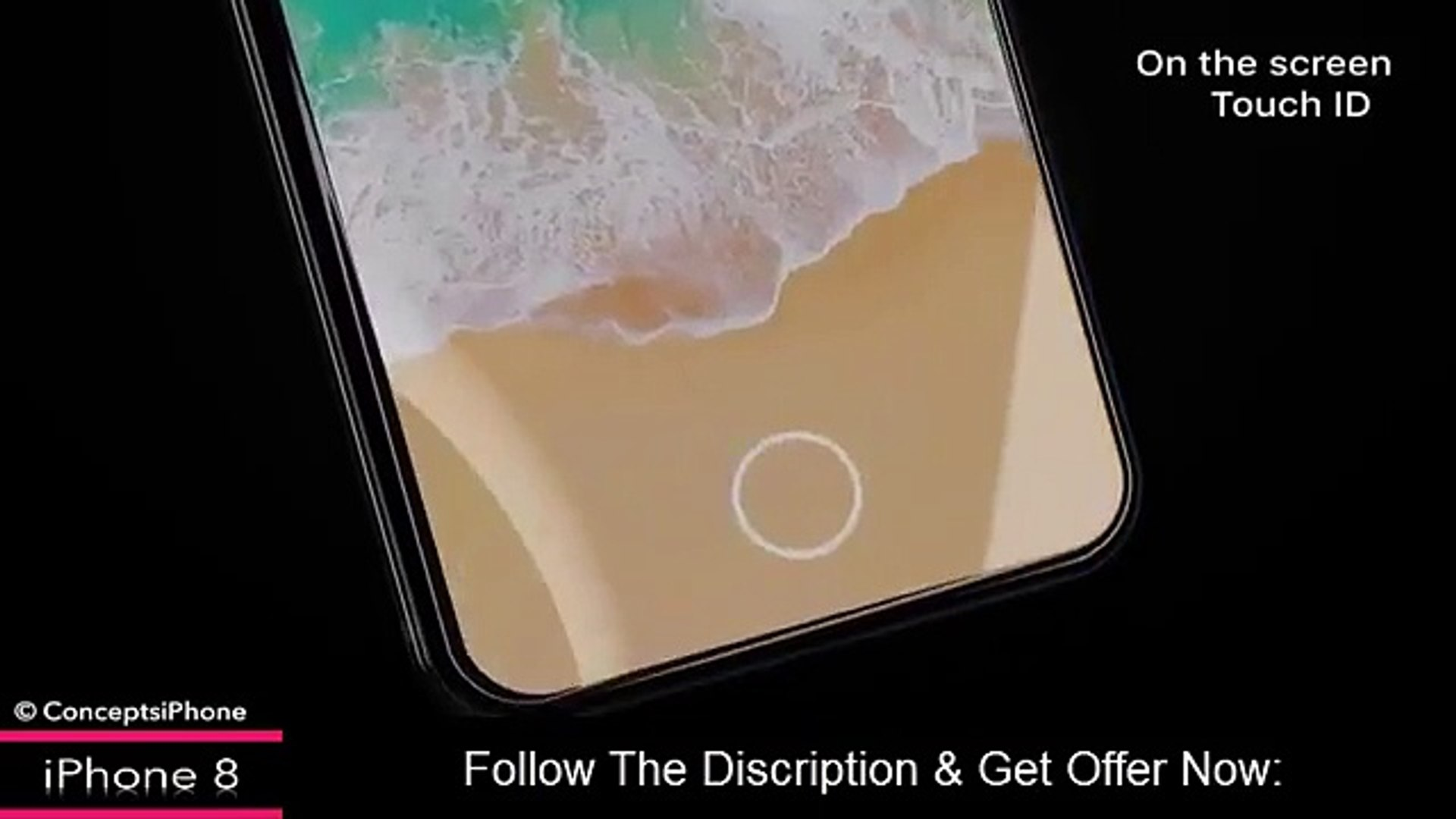 Apple Official iPhone 8 Trailer 2017, iPhone 8 Trailer 2017, iPhone 8 Trailer,iPhone 8