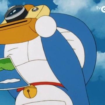 Doraemon - Cámara Doraemon-tempo