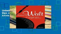 Unlimited acces Working with Walt: Interviews with Disney Artists Book