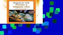 Get Trial Piense y Hagase Rico (Mitos Autoayuda) For Ipad