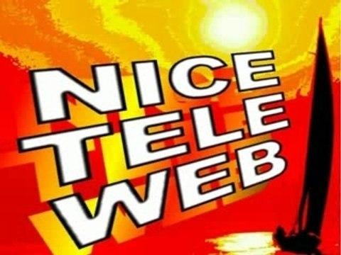 Interview de Déborah Bellevy sur Nice Télé web