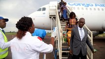 Ebola outbreak in DR Congo ends: gov't, WHO