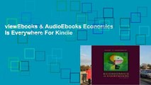 viewEbooks & AudioEbooks Economics Is Everywhere For Kindle