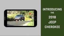 2018 Jeep Cherokee Sparta TN |  Jeep Sparta TN