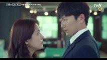 [하이라이트]지성x한지민, 로망공감 If 로맨스 tvN 수목드라마