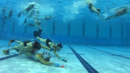 La tête sous l'eau 2018 - Episode 9