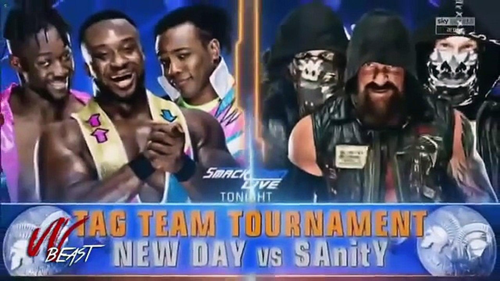 WWE Smackdown 7/24/2018 Highlights HD WWE Smackdown 24th July 2018 Highlights HD