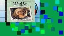 [book] New Buffy the Vampire Slayer: The Script Book, Season Three, Vol.1 (Buffy the Vampire Slayer)