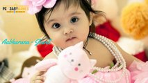 Attractive Hindu Baby Boy & Girl Names Starting with letter A