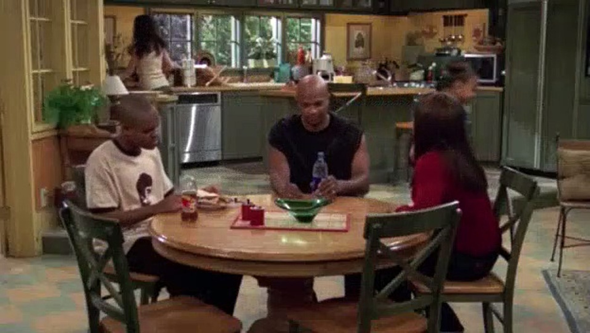 My Wife and Kids S04E25 - The Director