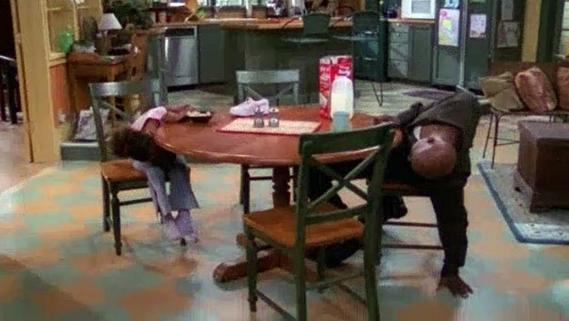 My Wife and Kids S02E04 - Perfect Dad