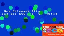 New Releases Flip and See ECG, 4e  Unlimited