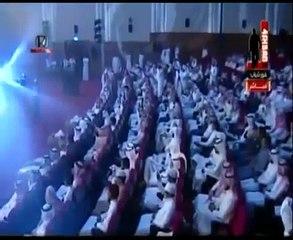 صالح اليامي - غرام بين مكة والمدينه (اوبريت صحبتك سمعتك)   2012