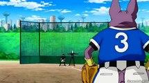 Dragonball Super: Yamcha Wins the Baseball Match(SUPER CLUTCH) (English Dub)