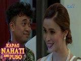 Kapag Nahati Ang Puso: The rise of Rio Fonacier   Episode 8
