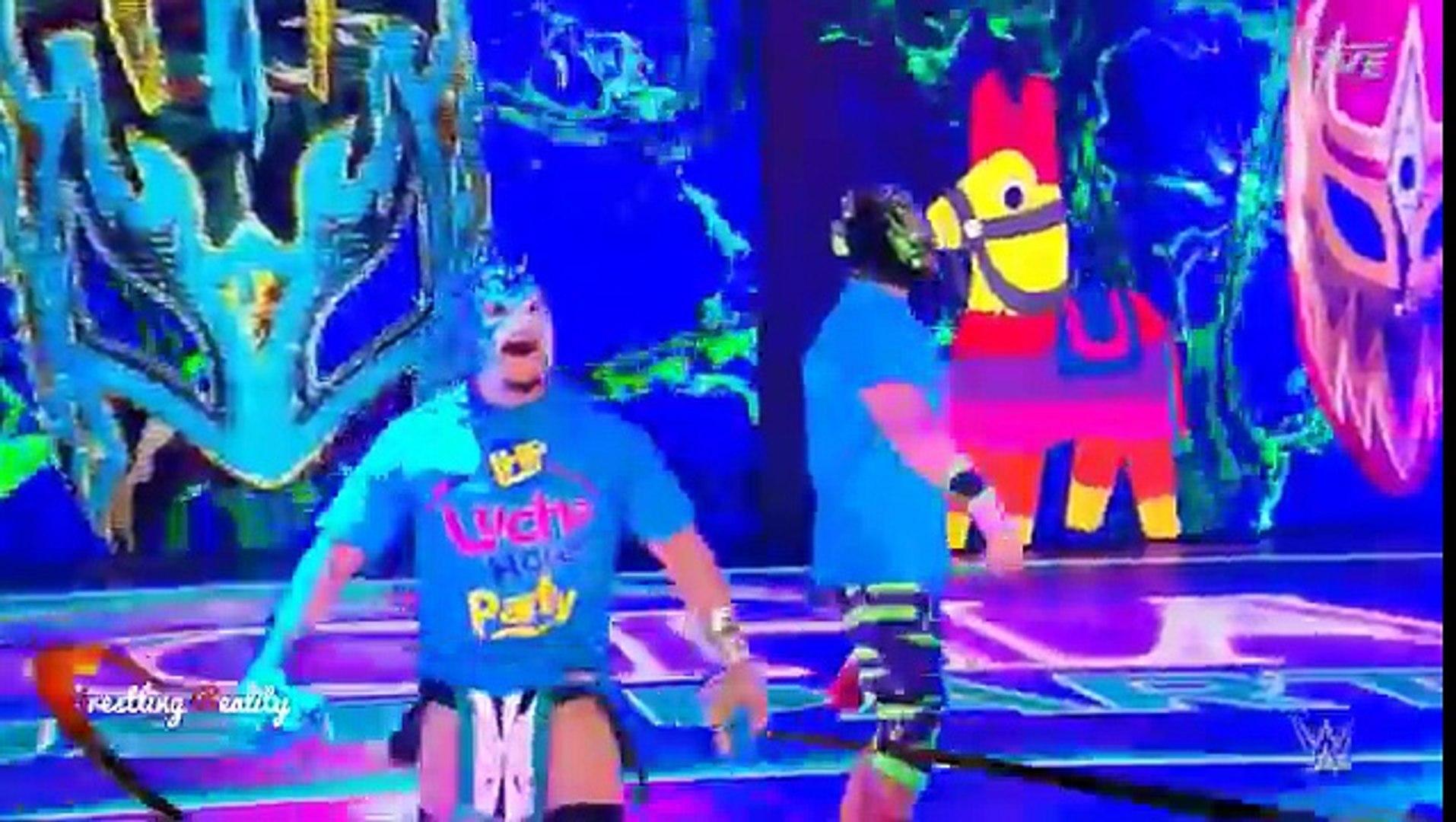 WWE 205 Live 24th July 2018 Highlights HD - WWE 205 Live 7-24-2018 Highlights HD