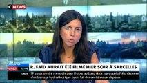 En fuite depuis son évasion le 1er juillet dernier, le braqueur Redoine Faïd a été repéré dans une voiture contenant des explosifs retrouvée à Sarcelles