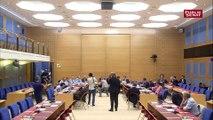L'intégralité de l'audition du Général Lizurey devant le Sénat