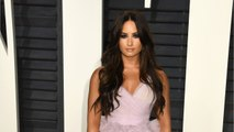 Demi Lovato Recovering After Apparent Overdose