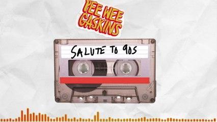 Pee Wee Gaskins - Kangen
