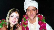 Hrithik Roshan & Sussanne Khan to get MARRIED AGAIN? Here's the reason। FilmiBeat