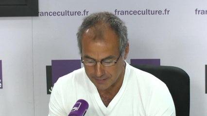 Vidéo de Guillaume Le Blanc