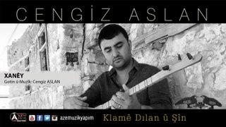 Cengiz Aslan Xaney