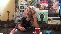 Flavia Mihasan - 28.06.2018 \ Interviu cu toanta Flavia. Două pizde pălăvrăgind despre orice. Minte, Trup și Suflet.