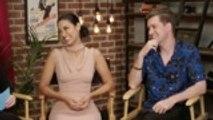 'Blindspotting' Stars Rafael Casal and Janina Gavankar On Filming in Oakland & Reactions to the Film | In Studio