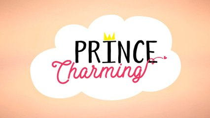 PRINCE CHARMING c'est tous les mercredis sur ELLE Girl TV à 20h55 dès le 1/08 !