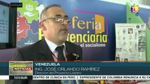 teleSUR Noticias: Álvaro Uribe renunciará a su cargo como senador
