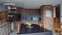 A vendre - Maison/villa - CHALONNES-SUR-LOIRE (49290) - 7 pièces - 155m²