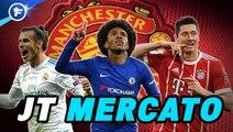 Journal du Mercato : José Mourinho fait sa loi à Manchester, l'Atlético Madrid flaire les bons coups