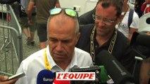 Lavenu «Romain Bardet va rebondir» - Cyclisme - Tour de France