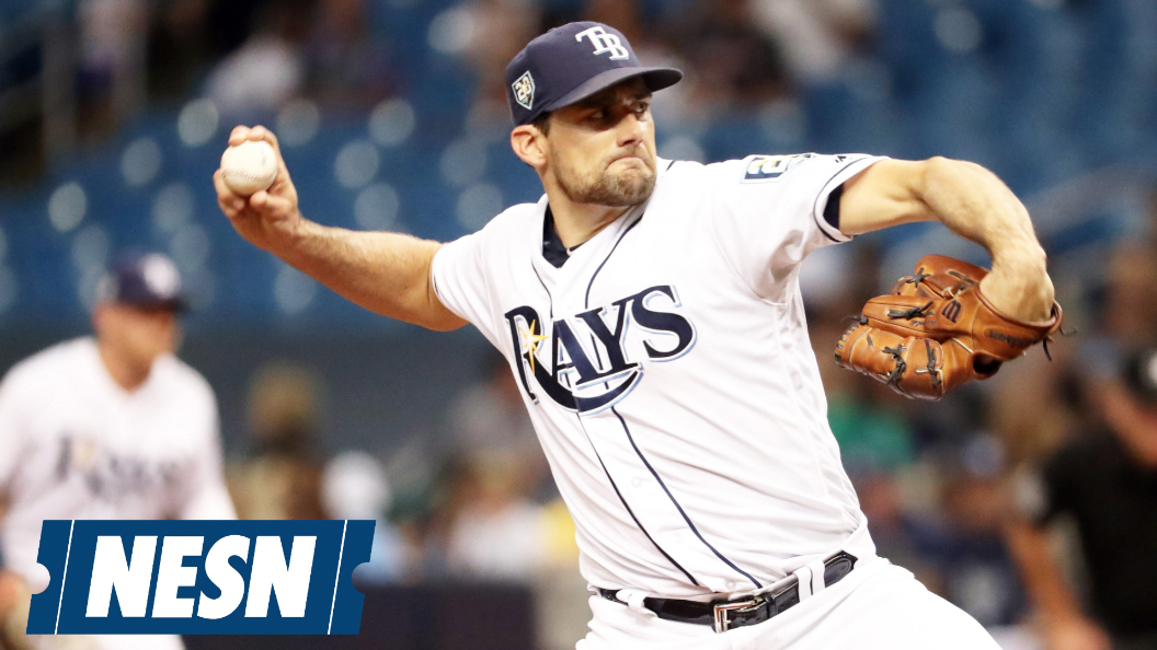 Nathan Eovaldi traded to Red Sox, everything to know about the righty