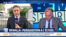 Affaire Benalla: Emmanuel Macron contre-attaque