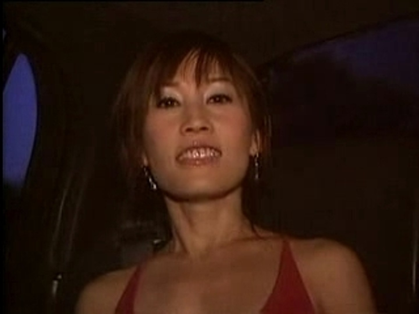 Sun Ho (Ho Yeow Sun) - Interview in A Hollywood Limousine 1