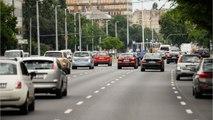 EU Prepares Response On US Goods If Washington Tariffs Car Imports