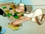 Popeye The Sailor S01E27 - Fleets of Stren'th