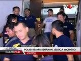 Jessica Dikenakan Pasal 340 KUHP Atas Kasus Pembunuhan Mirna