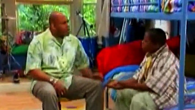 That's So Raven S03 - Ep10 True Colors HD Watch
