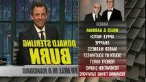 Late Night with Seth Meyers S02 - Ep36 Larry, Hilary, & Josh Meyers HD Watch