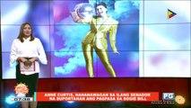 FIFIRAZZI: Anne Curtis, nanawagan sa ilang senador na suportahan ang pagpasa sa SOGIE Bill; Sam Milby, anong say sa bagong karelasyon ng ex-gf; Isang black woman, wagi sa Miss Universe Great Britain