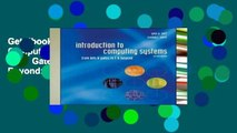 Get Ebooks Trial Introduction to Computing Systems: From Bits   Gates to C   Beyond: From Bits and